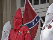 Campania pentru Casa Albă. Republicanul Donal Trump, susţinut de Ku Klux Klan