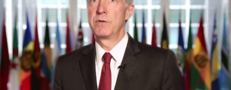 """Ambasadorul SUA spune că Rusia """"revanşardă"""" destabilizează securitatea europeană"""