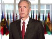 I-auzi ia…Ambasadorul SUA: Lăsaţi-i pe imigranţi să devină parte a noii Românii, să fie musulmani şi români