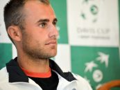 Copil şi Ungur pregătesc Davis Cup în Polonia
