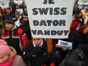 Iniţiativă. Marş, în Capitală, pentru susţinerea legii dării în plată şi anti-BNR
