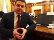Presedintele Consiliului National de Integritate, Ciprian Ciucu,  este candidatul M10 la Primaria Capitalei. Nu e conflict de interese?