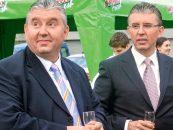 Lovitură. Fraţii Micula câştigă procesul cu statul român şi vor primi peste 200 milioane euro