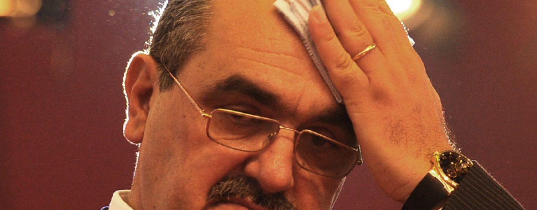 Decizie. Miron Mitrea rămâne în închisoare, a hotărât Judecătoria Medgidia