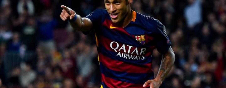 Ofertă-record pentru brazilianul Neymar din partea clubului francez PSG. Salariu de 40 milioane euro pe an