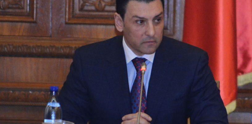 Deputatul Nicolae Păun dă cu subsemnatul la DNA
