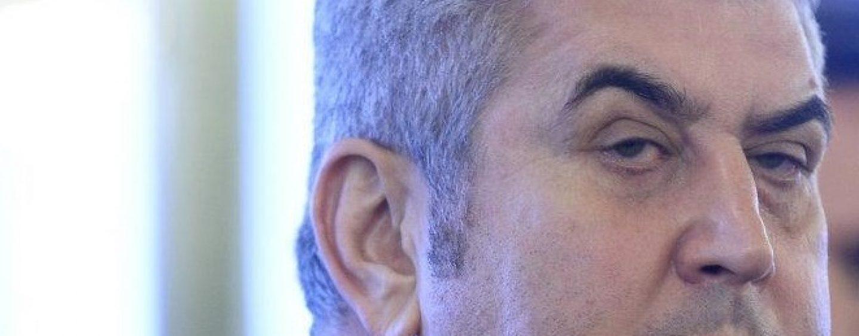 Gabriel Oprea a bătut în retragere. A demisionat de la şefia UNPR