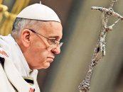 Papa Francisc, nemulţumit de modul în care se face sanctificarea în Biserica Catolică