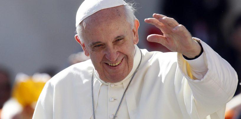 Lanţ al Luminii de 19 kilometri pe care-l vor forma mexicanii cu ocazia vizitei Suveranului Pontif