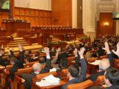 Intreg Senatul impotriva  evacuarii Antenelor: Grav atentat la libertatea de exprimare