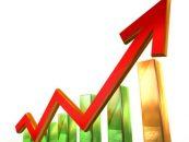 Am depăşit estimările CE. România a avut în 2015 creştere economică de 3,7%