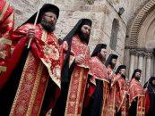 Avertisment. Înalţi prelaţi greci spun că islamizarea ţării este în plină desfăşurare