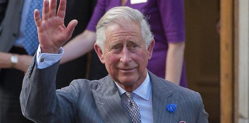 Prinţul Charles, în vizită în Transilvania