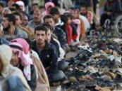 Ne pregătim pentru primirea refugiaţilor. Primii vor sosi la Galaţi, la începutul lui martie
