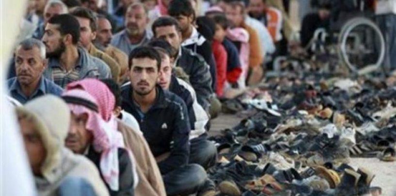 Comisa Europeană propune noi cote de refugiaţi statelor UE