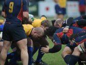 Cu gândul la victorie. România întâlneşte Spania în Cupa Europeană a Naţiunilor la rugby