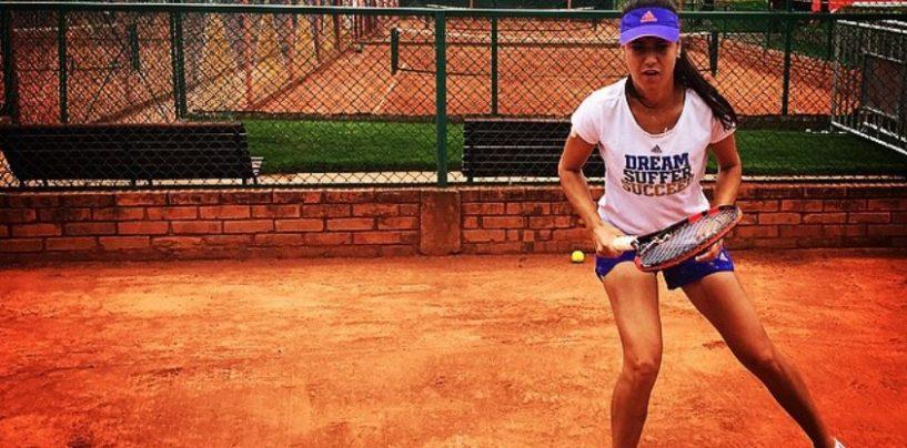 Sorana Cîrstea și Ana Bogdan merg mai departe la WTA Rio