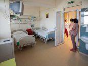 DSP Argeş: 42 de copii internaţi în spitale cu infecţii digestive