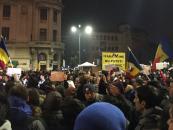 Se pune de miting anti-Iohannis, sâmbătă, în Capitală