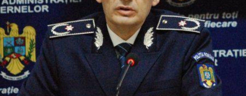 Tobă: Din 2005 orice ministru de Interne a beneficiat de un echipaj de poliţie rutieră