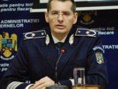 """Ministrul Tobă se simte """"mişcat"""" de valul de simpatie al oamenilor pentru poliţistul Godină"""
