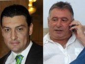 La un pas de arestare. Deputaţii jurişti au avizat pozitiv solicitarea DNA cu privire la retinerea si arestarea preventiva a parlamentarilor Madalin Voicu si Nicolae Paun