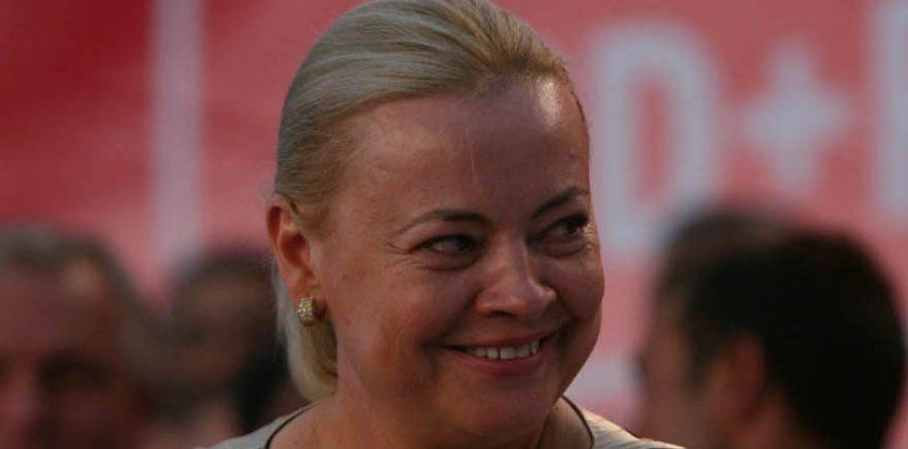 Fratele deputatului Rodica Nassar, candidatul PSD la primaria sectorului 2. Va fi sustinut si de UNPR