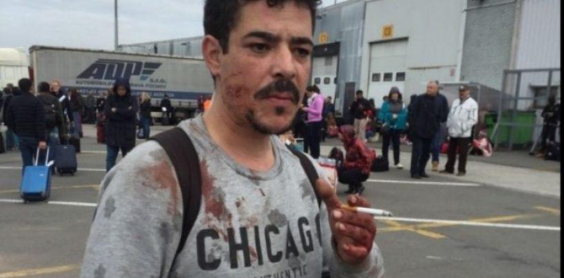 Doi frati musulmani, certati cu legea, autorii atentatului de la Bruxelles. Politia ii stia, dar nu-i suspecta de terorism