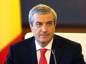 PNL pregateste debarcarea lui Calin Popescu Tariceanu din fruntea Senatului