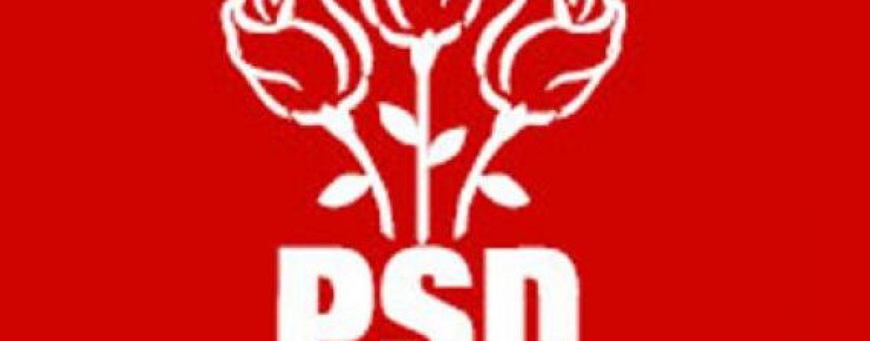 PSD şi-a nominalizat candidaţii la 11 primării din municipii reşedinţă de judeţe