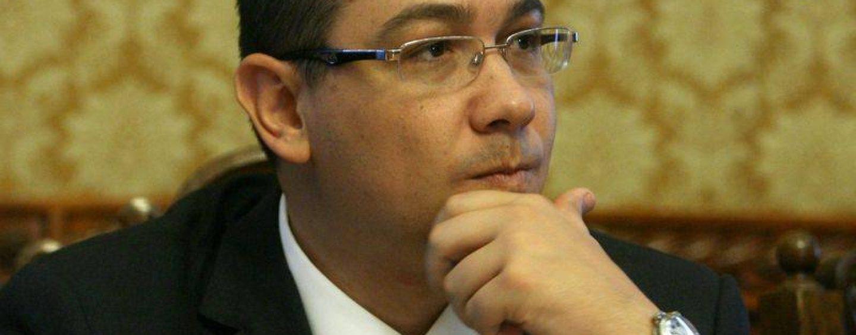 Dosarul de plagiat a lui Victor Ponta, plimbat de la o institutie la alta. Universitatea Bucuresti l-a returnat la Ministerul Educatiei