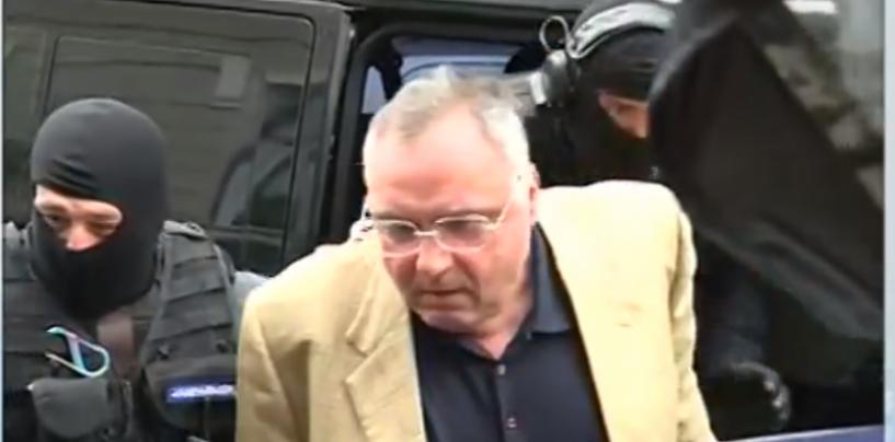 Fiul lui Dan Adamescu, dat in urmarire generala. DNA cere arestarea acestuia pentru dare de mita
