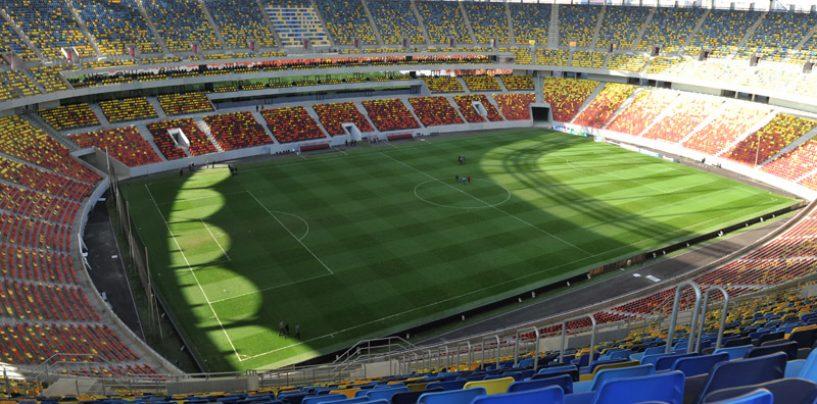 Speranţe. Arena Naţională s-ar putea redeschide pe 21 martie, spune primarul interimar al Capitalei