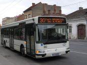 De necrezut. Cât l-a costat pe un tânăr o călătorie cu autobuzul în Cluj-Napoca