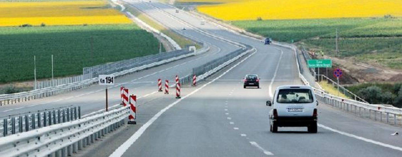 FPTR: CNADNR va aduce prejudicii turismului in aceasta vara. Autostrada Soarelui, reabilitata in plin sezon estival