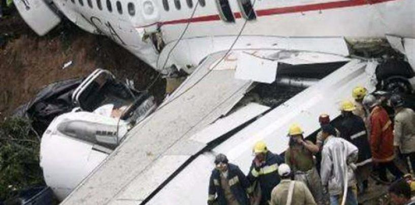 Avion cu pasageri, prăbuşit în sudul Rusiei. Nu există supravieţuitori