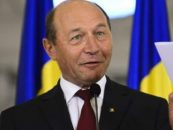 Curtea de Apel a respins cererea lui Băsescu, de înregistrare a MP