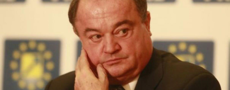 Blaga prooroceşte: PMP şi ALDE nu vor intra în Parlament