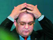 Emil Boc, la DNA, în calitate de martor în dosarul ANRP