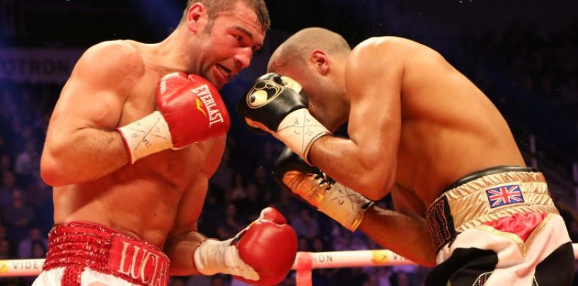 Nu se lasă. Lucian Bute va urca din nou în ring şi va boxa pentru centura mondială WBC