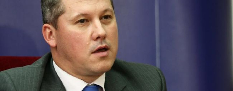 Catalin Predoiu, audiat de procurorii DNA in dosarul lui Ioan Oltean