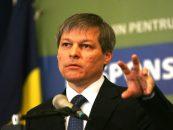 Cioloş patriotul. Premierul spune că nu e de acord cu vânzarea terenurilor către cetăţeni străini