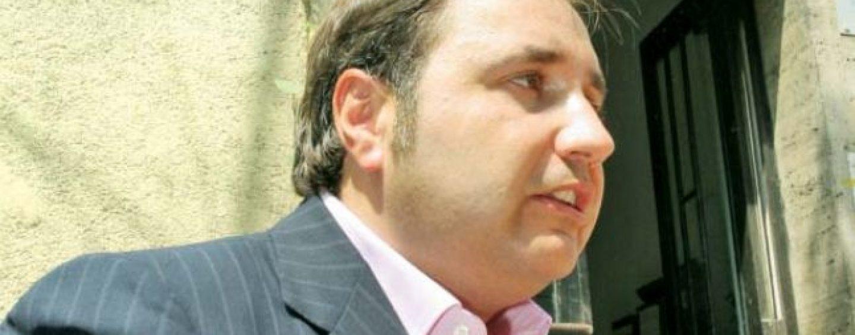 Cristian Rizea, pus sub controlul judiciar, pe o cautiune de 350 000 de euro