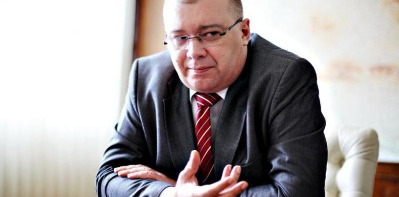 Hotnews.ro: Dan Mihalache ar putea parasi Cotroceniul. Noua functie- ambasador in Marea Britanie