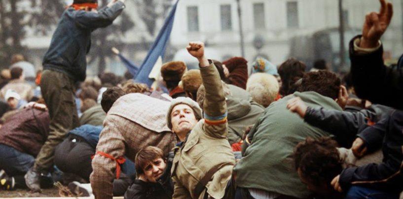 Parchetul cere documentele Revolutiei de la 1989. Senatul spune ca sunt clasificate