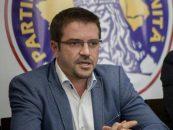 PRU solicită naționalizarea OMV Petrom pentru nerespectarea contractului de privatizare