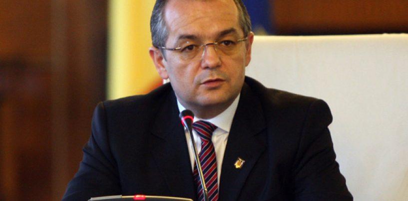 Un fost ministru PDL il acuza pe Emil Boc de implicare in dosarul DNA privind Gala Bute