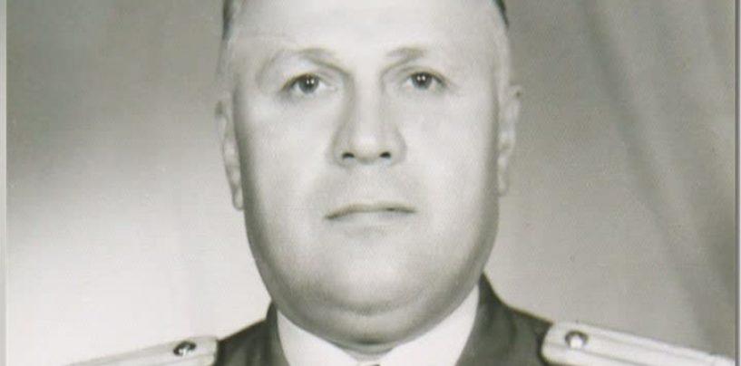 Procesul comunismului. Ion Ficior, condamnat la 20 de ani de puscarie pentru crime impotriva umanitatii