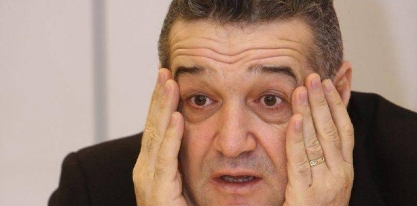 Curtea de Apel a decis. Gigi Becali va fi reaudiat în dosarul lui Gabriel Popoviciu