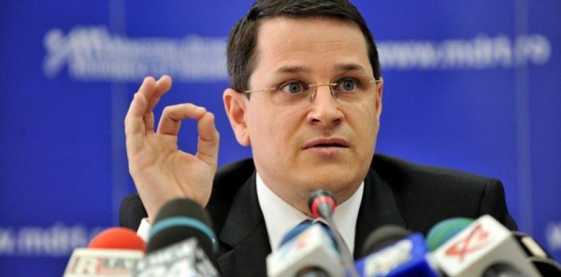 Eduard Helvig (SRI): Decizia CCR aduce atingere sigurantei nationale. Dosarele de coruptie, in pericol